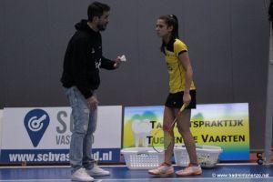 Joris van Soerland, Manon Sibbald