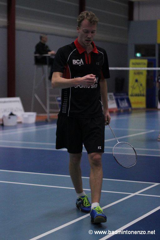 Harald Hiemstra