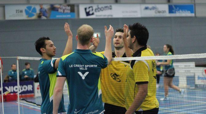 Fotoalbum Le Credit Sportif VELO – AviAir Almere