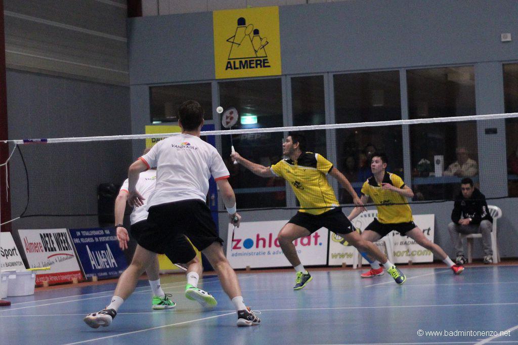 AviAir Almere - Duinwijck