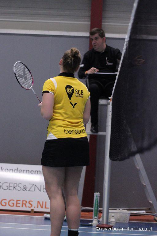 Tamara van der Hoeven, Freek Cox