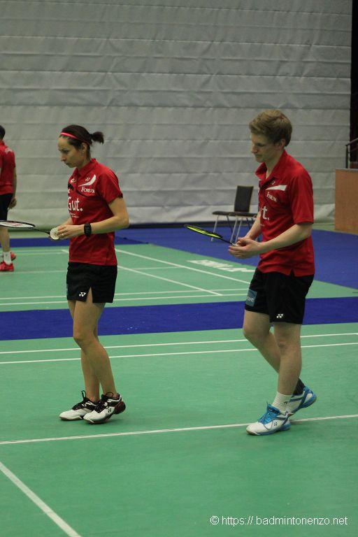Robin Tabeling, Gayle Mahulette, Johanna Goliszewski