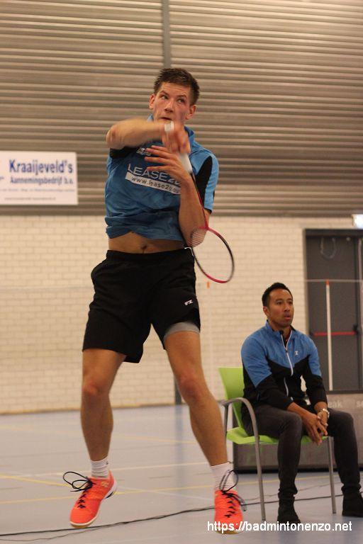 Ruben Kweekel