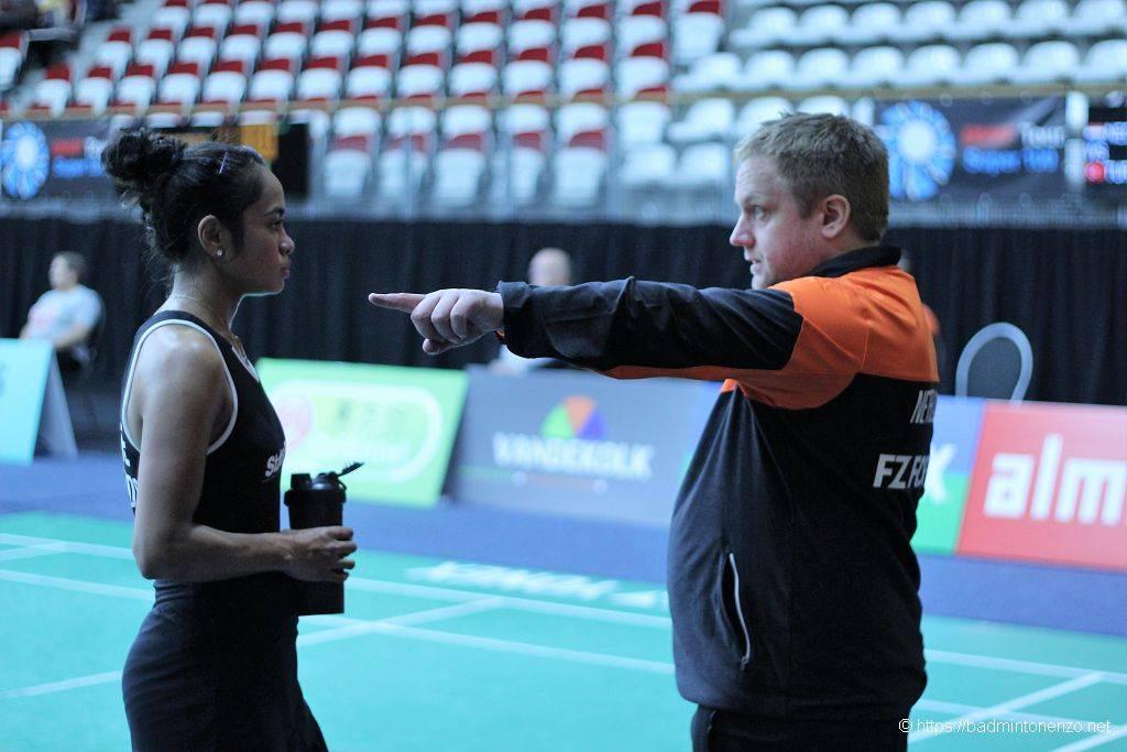 Yonex Dutch Open 2018