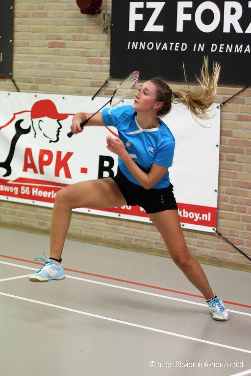 Anne Viervermans