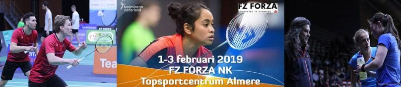 FZ Forza NK 2019