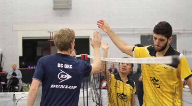 DKC – AviAir Almere fotoalbum @bcdkc @BadmintonNLD