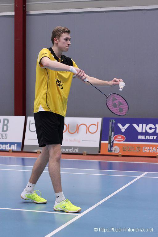 Dennis Koppen