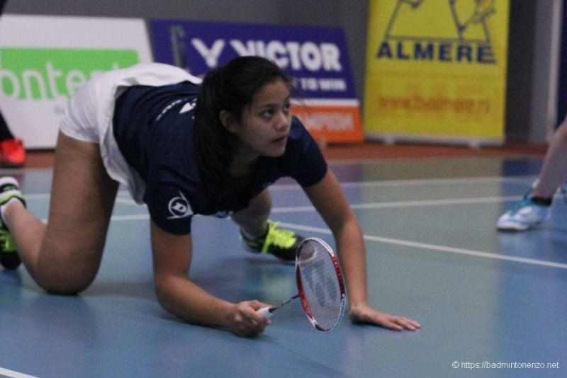 Alyssa Tirtosentono