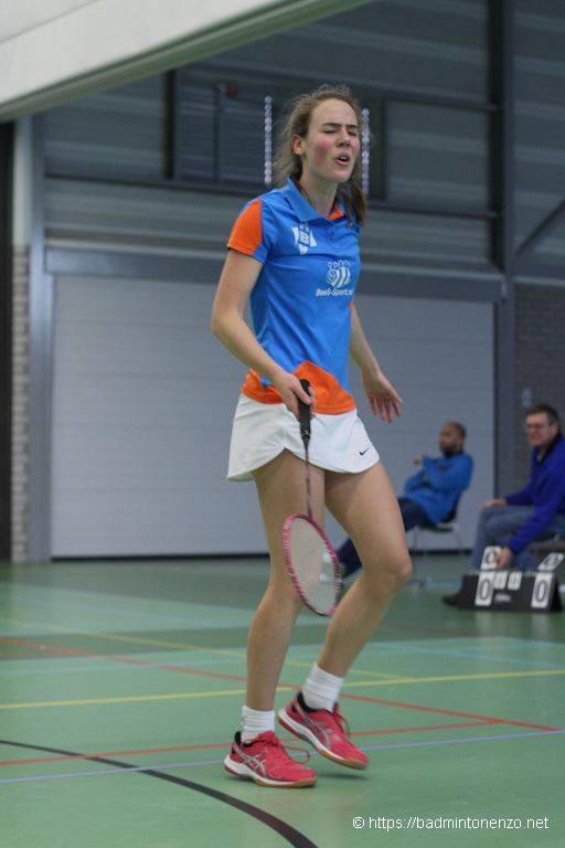 Sanne Roos