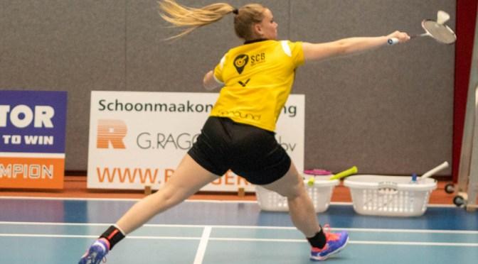 Fotoreportage: AviAir Almere verslaat landskampioen @bcDuinwijck met 7-1.