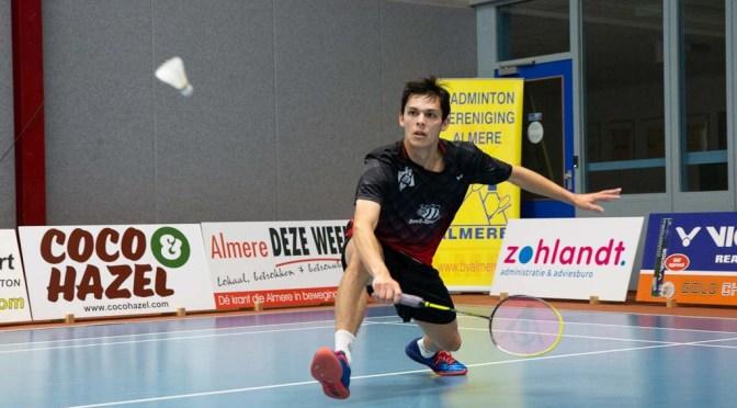 AviAir Almere – Hoornse BV de foto's. @BadmintonNLD @Hoornse_bv