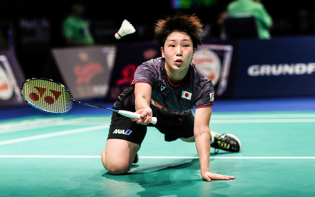 Japan Open WS preview: Local girls aiming to take back throne
