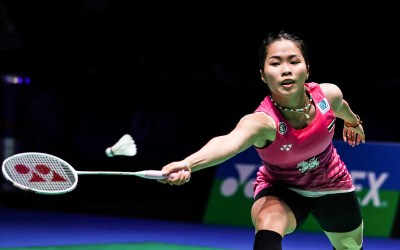 India Open 2019 semifinals
