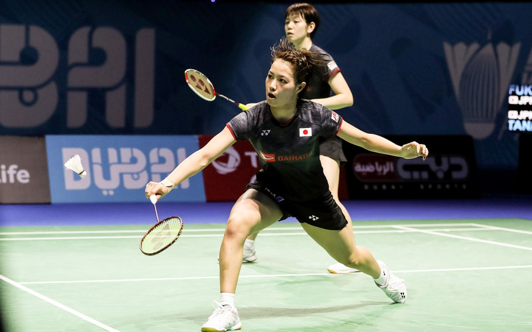 Women's final decided: Congratulations to the new Asian Games Champions!