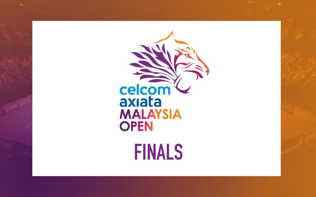 Malaysia Open Finals