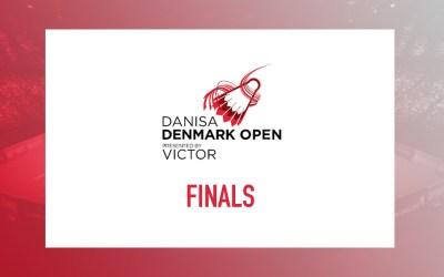 Denmark Open Finals – Predictions