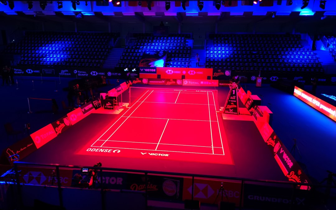 Danish conflict solved: Future crisis in Danish badminton is cancelled