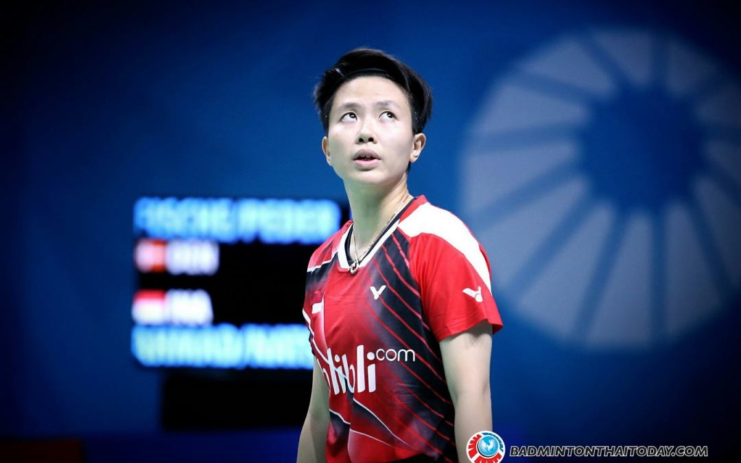 The end is very near: Indonesia Masters is the last one for Liliyana Natsir