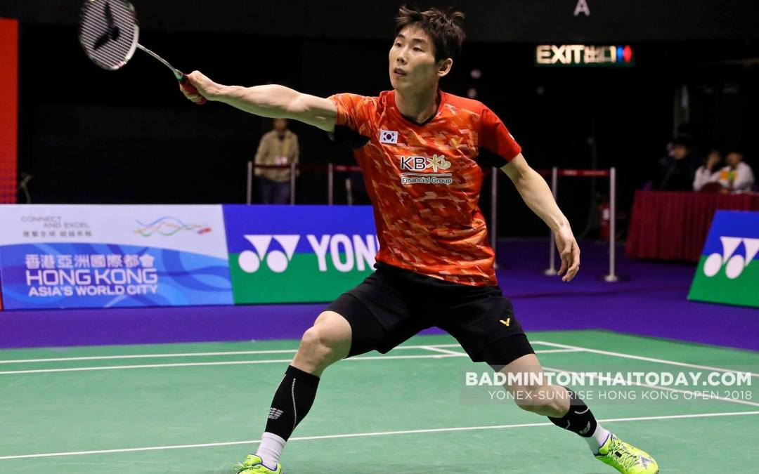 Crazy men's single final in Hong Kong decides who is in the World Tour Finals