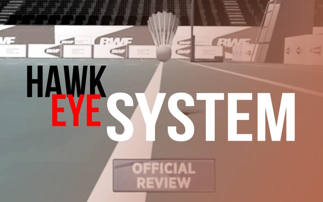 The Hawk-Eye under the loop
