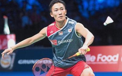 HSBC BWF World Tour Finals 2019