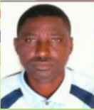 Mr. Abiodun Akinyemi (Member)