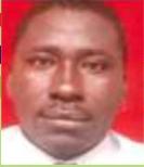 Mr. Kunle Salau (Secretary)