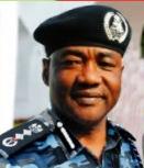 M. D Abubakar (Patron)