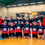 Dinamarca Badminton Peru