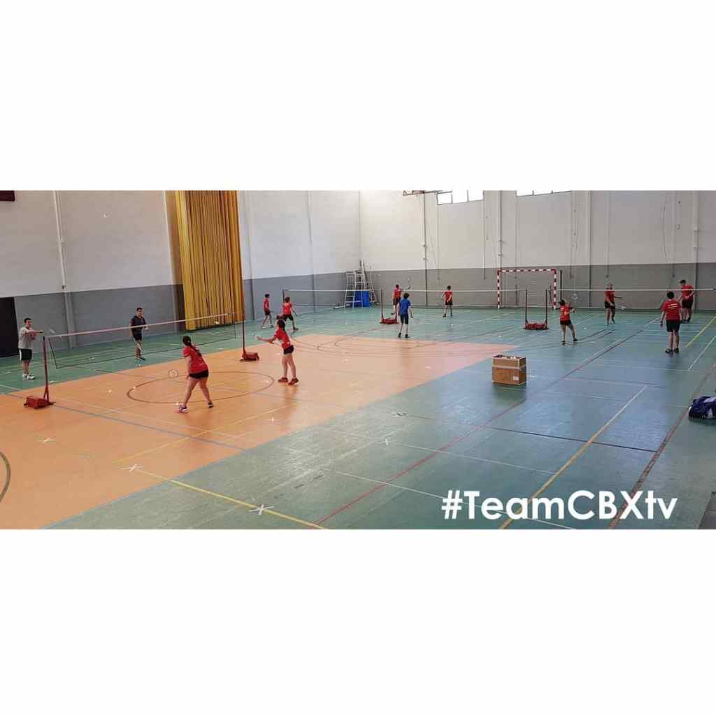 103051181 252440796045339 4255210378598863622 n - Primeras horas de entrenamiento de los deportistas del C.B Xtiva tras la reanudacin de la activida...