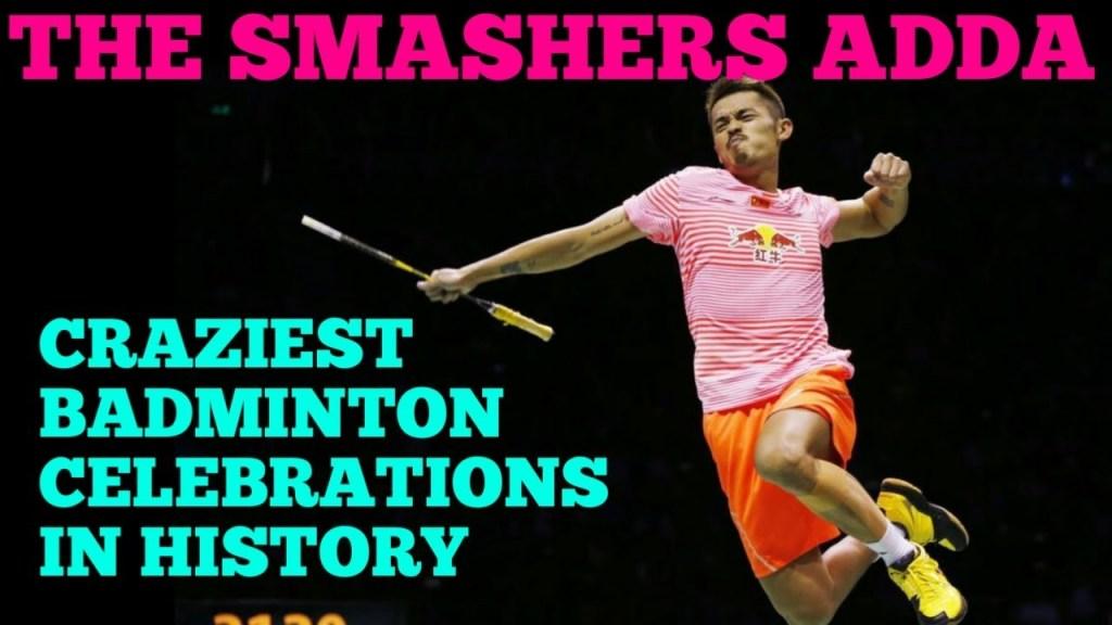 maxresdefault 44 - Best Badminton Celebrations,Funny Badminton Celebrations,Unforgettable Badminton Celebration,History