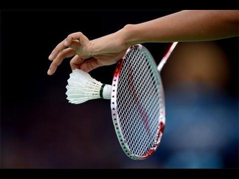 hqdefault 1 - Basic Badminton for Beginners.