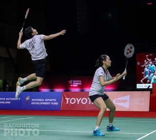 toyota thailand open finals 2nd verse same as the first 7 - TOYOTA THAILAND OPEN Finals – 2nd verse, same as the first!