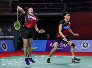toyota thailand open qf upset after upset in mixed 2 - TOYOTA THAILAND OPEN QF – Upset after upset in mixed