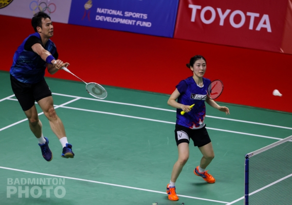 toyota thailand open qf upset after upset in mixed 6 - TOYOTA THAILAND OPEN QF – Upset after upset in mixed