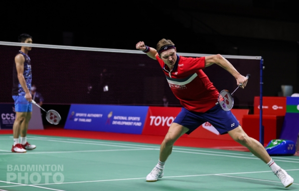 toyota thailand open sf 4 looking for consecutive titles 9 - TOYOTA THAILAND OPEN SF – 4 looking for consecutive titles