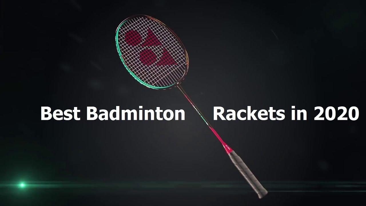 maxresdefault 72 - Top 6 Best Badminton Rackets in 2020