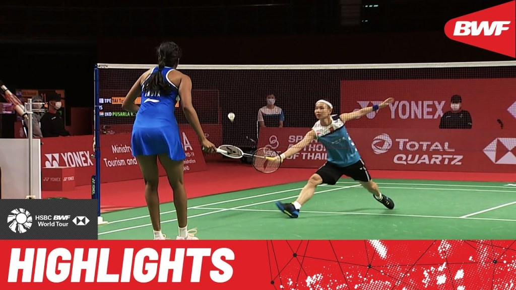 maxresdefault 80 - HSBC BWF World Tour Finals | Compelling viewing as world No.1 Tai Tzu Ying battles Pusarla V. Sindhu