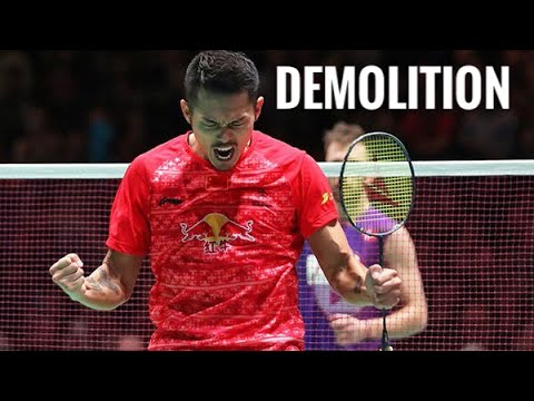 hqdefault 2 - 10 times LIN DAN destroyed other players