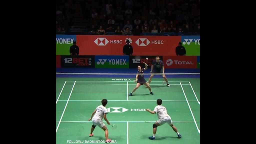 maxresdefault - GIVE A LIKE FOR THIS ❤️😱.#badminton #badmintonindonesia #bulutangkis #badmintonlovers