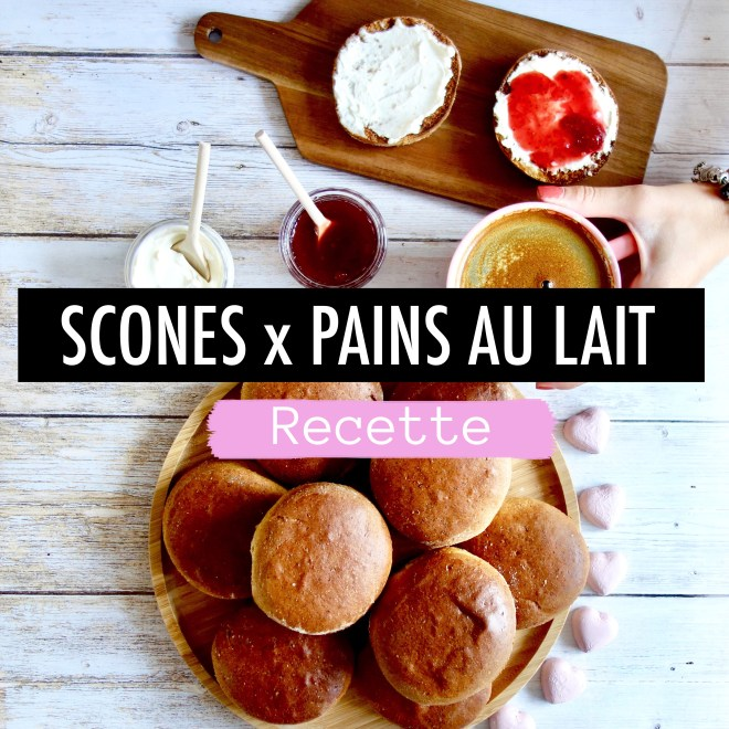 Pain au lait vegan