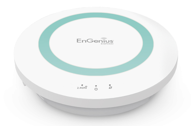 EnGenius ESR300 router