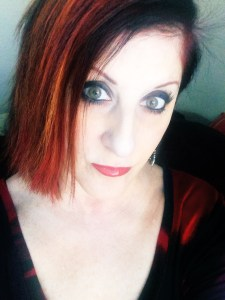 Rachel Thompson, BadRedhead Media, social media, book marketing, author platform