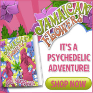 Jamaican flowers 2