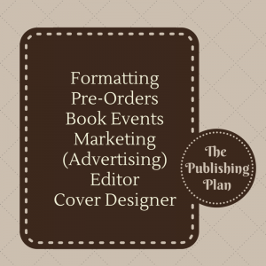 Publishing and Marketing Photo