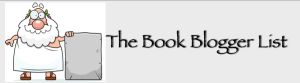 The Book Blogger List header