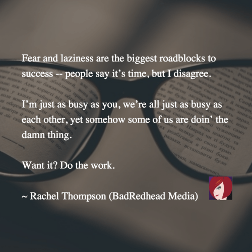 These are the Reasons Most Authors Fail at Book Marketing, Rachel Thompson, BadRedhead Media, Book Marketing, @BadRedheadMedia
