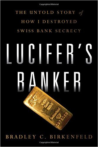 LUCIFERS BANKER, B. Birkenfield