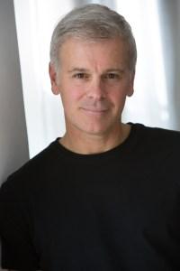 Paul Geiger, author